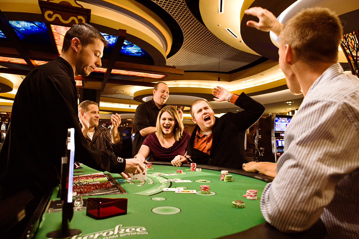 Top online casino game